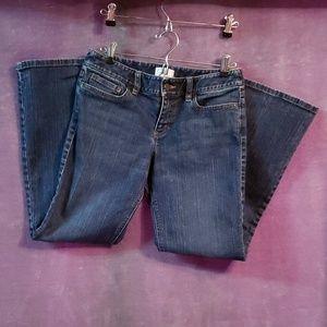 Ann Taylor LOFT Petites Jeans Size 6P